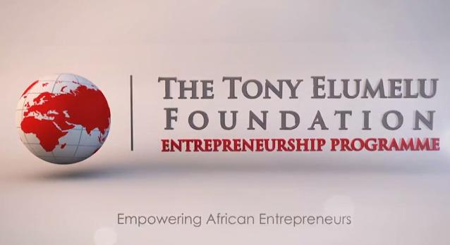 Tony Elumelu Foundation (TEF) Women Entrepreneurship For Africa (WE4A) Program for female entrepreneurs (€10.000 in grant funding)
