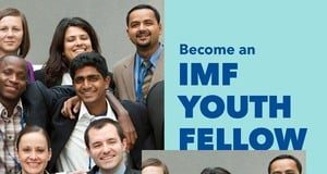 The 2021 IMF Youth Fellowship Program for young people worldwide.