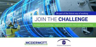 EYE-McDermott Business Challenge 2021 for Engineers