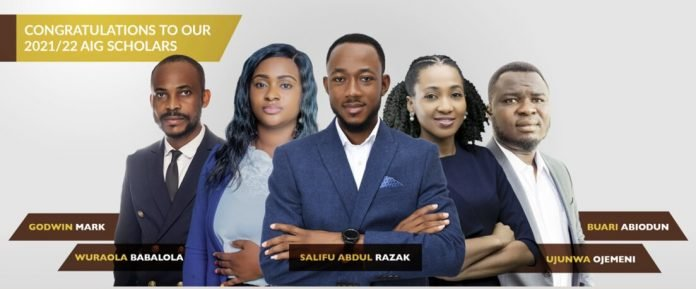 Africa Initiative for Governance (AIG) Scholarships 2022/2023 for Study in the University of Oxford, UK (Fully Funded)