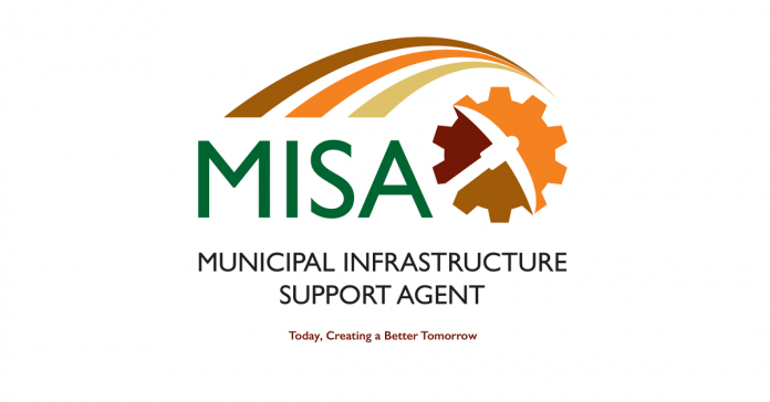 Municipal Infrastructure Support Agent (MISA) Apprenticeship and Experiential Learnership Programmes 2021/2022 for young South Africans