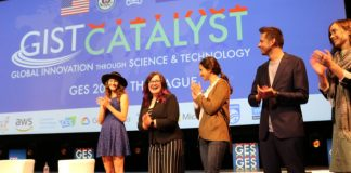 GIST Catalyst Virtual Pitch Competition 2021 (Up to $15k USD)