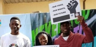 Speak Up, Stand Out – The SUSO Program For Changemakers in Nigeria 2021 (Stipend available)