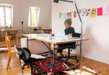 Akademie Schloss Solitude Fellowship Program 2022-2023 (€1,200 grant)