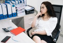 Five Ways to Improve Your Office