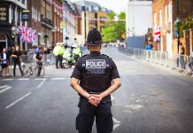 7 Reasons to pursue a career in the police