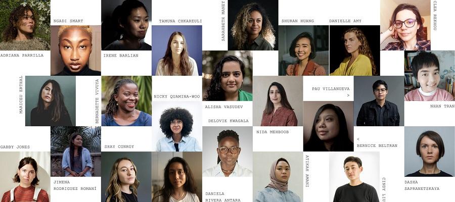 Women Photograph Mentorship Program 2022 for Female Photographers