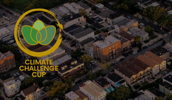 Climate Change Cup 2021 for Organisations in the UK and U.S.