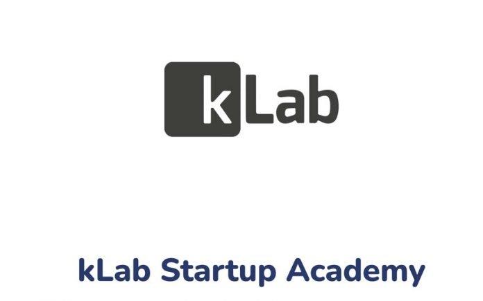 kLab Startup Academy Program for young Rwandan Tech Entrepreneurs.