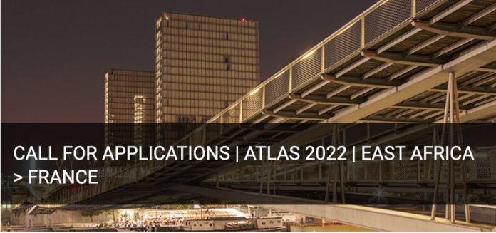 Atlas Short-term Fellowship 2022 for East African Researchers.