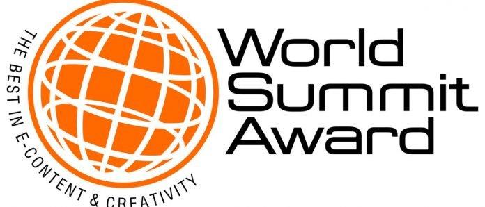 World Summit Award (WSA) Young Innovators Award 2021 for Young Digital Entrepreneurs.