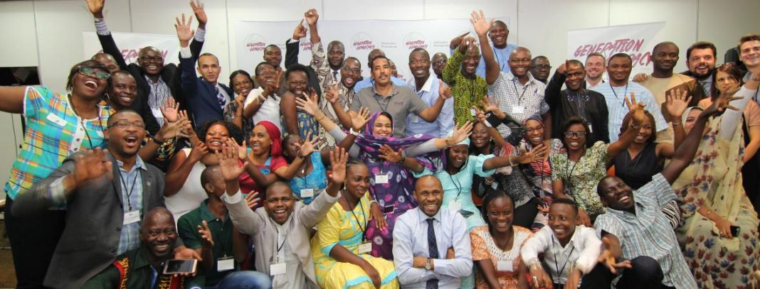 Youth in Motion Policy and Governance Fellowship 2021 for Young Africans