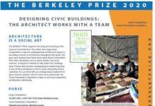 Berkeley's International Undergraduate Prize 2022 for Architectural Design Excellence (USD$ 35,000 Prize)
