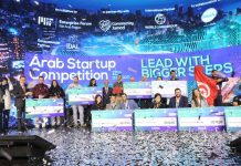Startup Competition 2021-2022 for Entrepreneurs in Saudi Arabia and the Arab world
