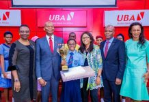 UBA National Essay Competition 2021 for Secondary School Students in Nigeria (Up to N7.5 million in prizes)