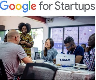 Google for Startups Accelerator Middle East and North Africa (Class 3) for technology MENA Startups.