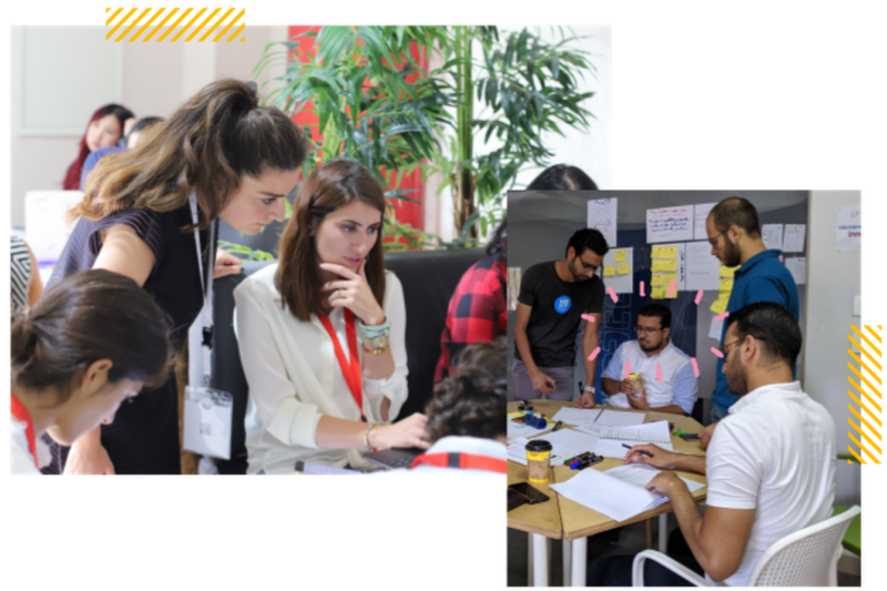 Google for Startups Accelerator Middle East and North Africa 2021: Design Labs