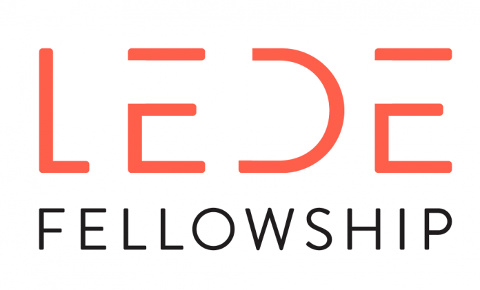 Solution Journalism Network LEDE Fellowship 2022 -a yearlong opportunity for journalists ($3,500 honorarium)