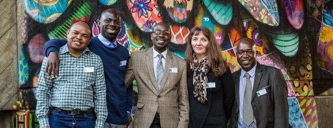 A. G. Leventis African Biodiversity Fellowship Programme 2021/2022