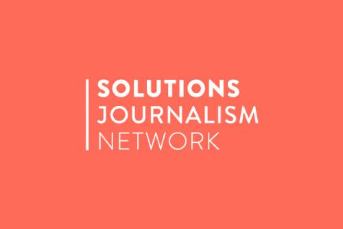 Solution Journalism Network LEDE Fellowship 2022