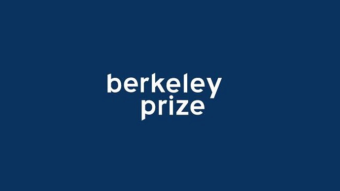 Berkeley Undergraduate Prize for Design Excellence Essay Competition 2022 (Total prize of $35,000)