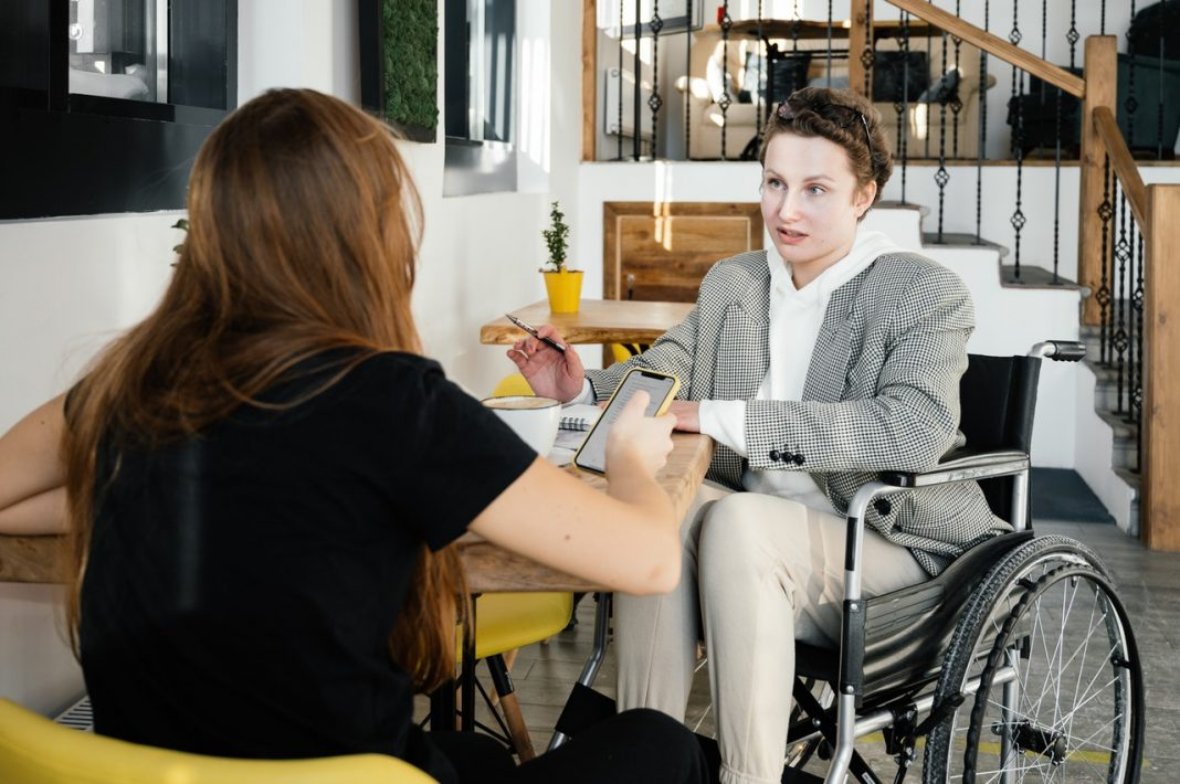 DES: How It Helps With Employment Challenges For Persons With Disabilities