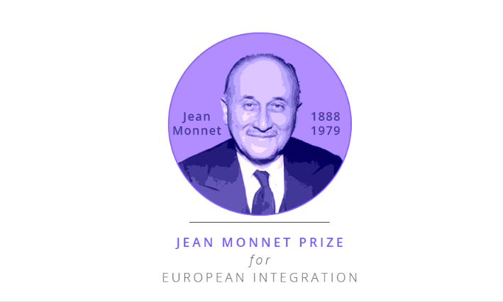 Jean Monnet Prize for European Integration 2021 (€1,500 grant)