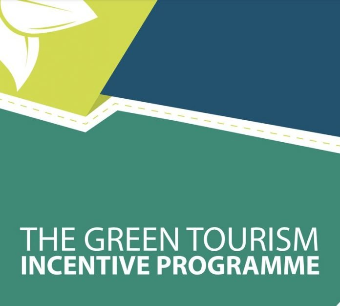 IDC Green Tourism Incentive Programme (GTIP) for South African tourism enterprises.