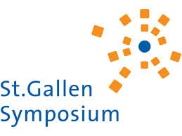The St. Gallen Symposium Global Leadership Challenge 2021 for emerging young leaders worldwide.