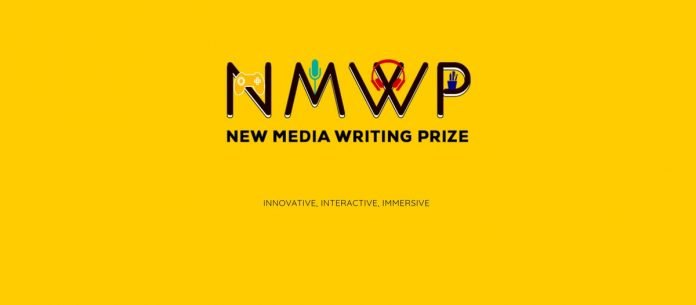 New Media Writing Prize 2021 for new-media writing ( £2,000 Prize)