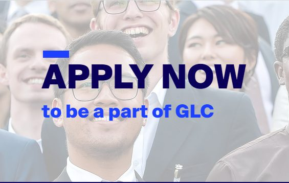 Global Leadership Challenge (GLC) 2021 for Young leaders