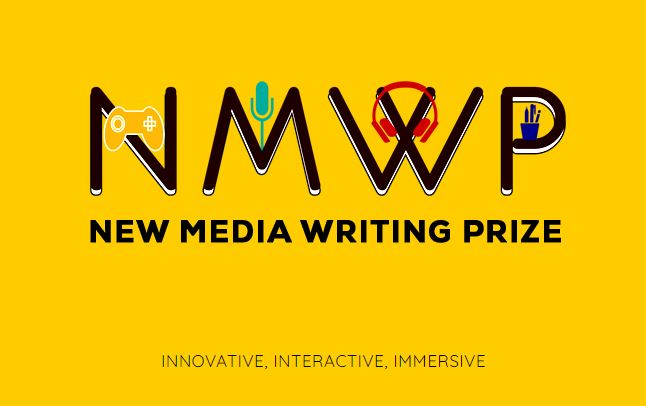 Call for Applications: New Media Writing Prize 2021