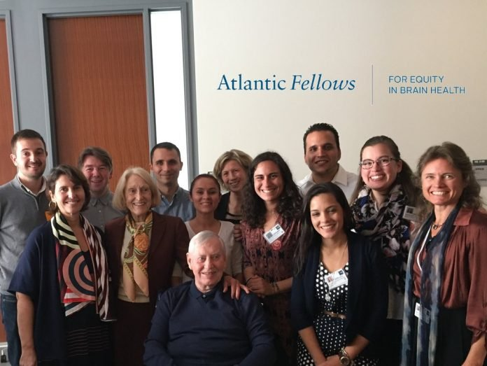 The Atlantic Fellows for Social and Economic Equity Programme 2022/2023 for social-change leaders (Fully Funded study at London School of Economics and Political Science)