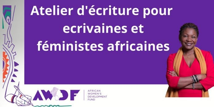 African Women's Development Fund (AWDF) Writing workshop for African writers and feminists.