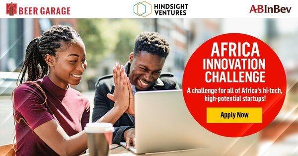 AB InBev Beer Garage Africa Innovation Challenge 2021 for African Entrepreneurs (USD 5,000 grant)