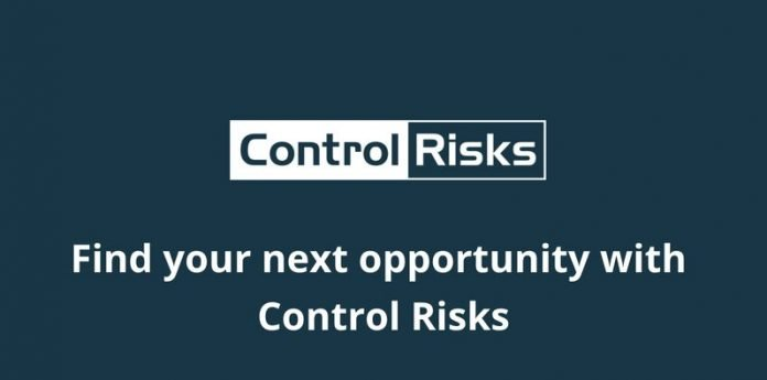 Control Risks Africa Graduate Programme 2022 for young African graduates (18 months rotation-based fully paid programme)