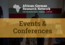 Conference Programme: Third Conference Of The African-German Research Network – Part II – Zoom (Online) 2021