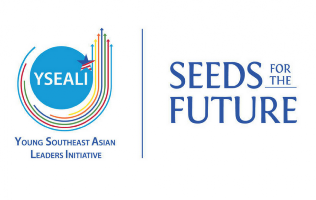 Young Southeast Asian Leaders Initiative (YSEALI) Seeds for the Future Program 2021 (up to $15,000)