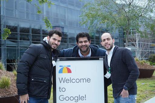 INJAZ Egypt Meet Silicon Valley Program 2021 for Egyptian Entrepreneurs (Fully-funded to Silicon Valley)