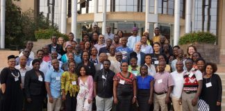 Next Generation Social Sciences in Africa: Doctoral Dissertation Proposal Fellowship 2022 (up to $3,000)