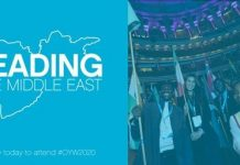 Leading The Middle East Scholarship 2022 to Attend the One Young World Summit (Fully Funded to Tokyo, Japan)