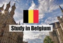 Elisabeth & Amelie Fund – Scholarship Grants for students from developing countries studying in Belgium
