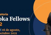 Ashoka Fellows Program 2022 for Social Entrepreneurs in Central American and Caribbean countries