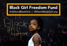 Call for Applications: Black Girl Freedom Fund 2021