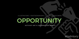 ALT Advisory is calling for Emerging Illustrators and Photojournalists in Africa