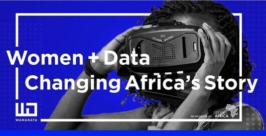 Code for Africa/WACC WanaData Fellowship for women data journalists (6,000 USD)