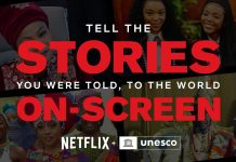 Netflix & UNESCO Short Film Competition 2021 (up to $100,000)