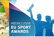 European Commission #BeInclusive Sport Awards 2021 (€15,000 total prize)