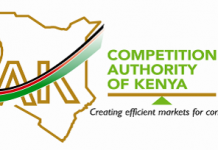 Competition Authority of Kenya Young Professional Programme (YPP) 2022 for young Kenyan graduates (Monthly Stipends available)