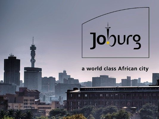The City of Johannesburg (CoJ) Bursary 2022 for young South Africans (R 35,000.00 per academic year)